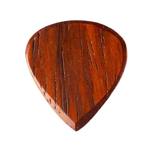 Blues Tones Padauk 1 Guitar Pick